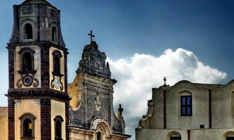 lipari-cattedrale