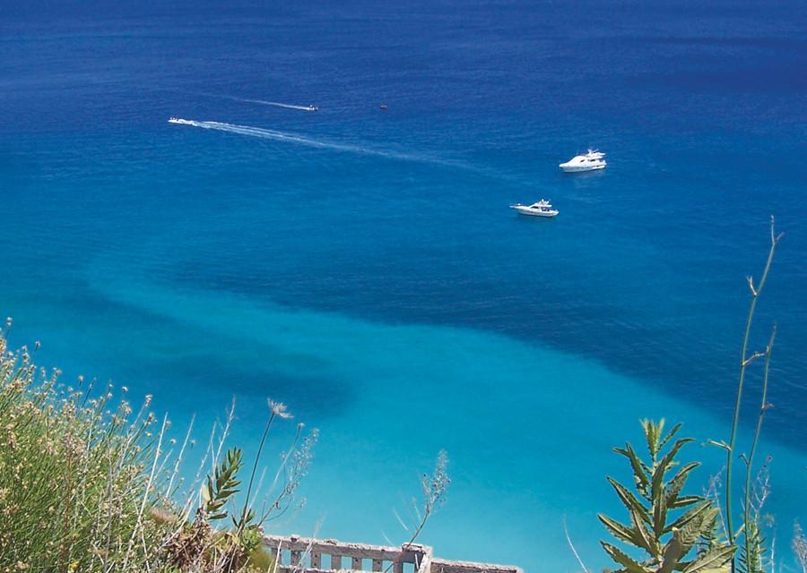 spiaggia di Papisca